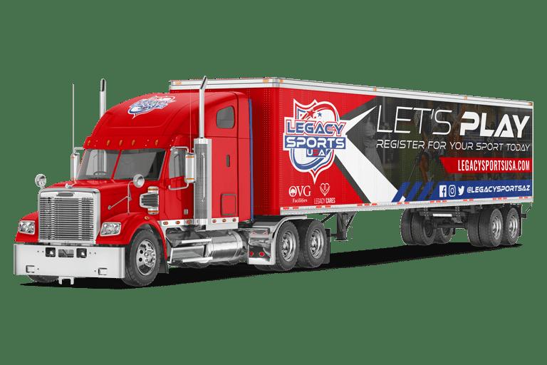 LSP-Truck