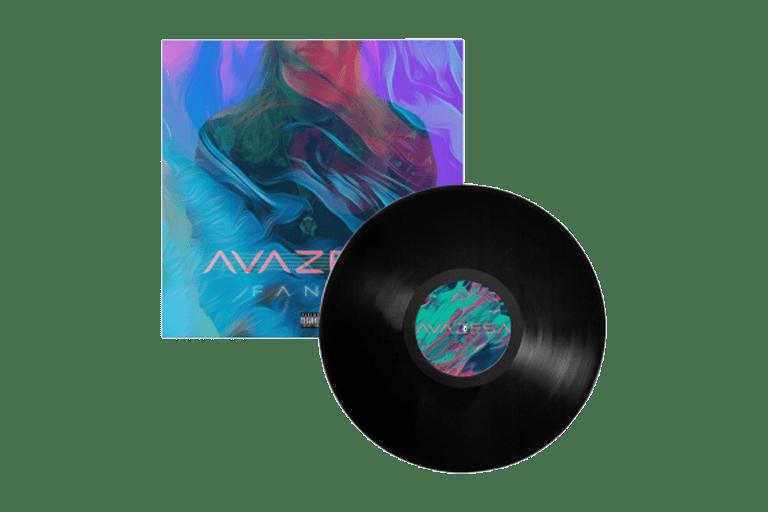 Zesa-Album